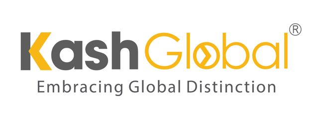 Kash Global Logo